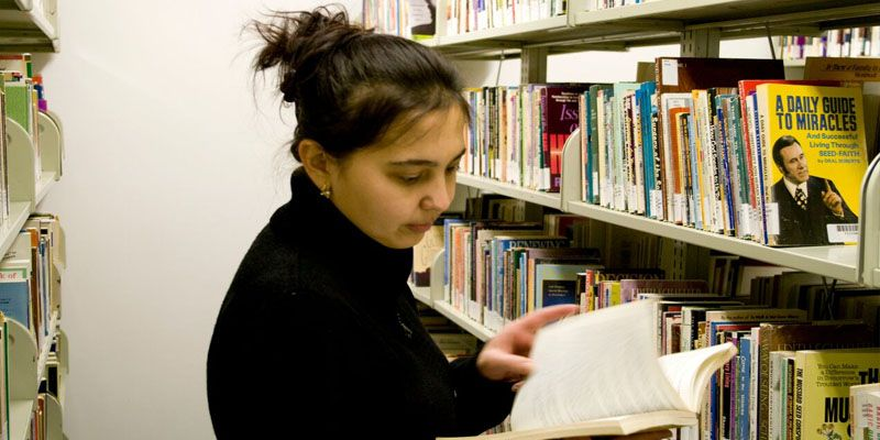 6.ONLINE LIBRARY